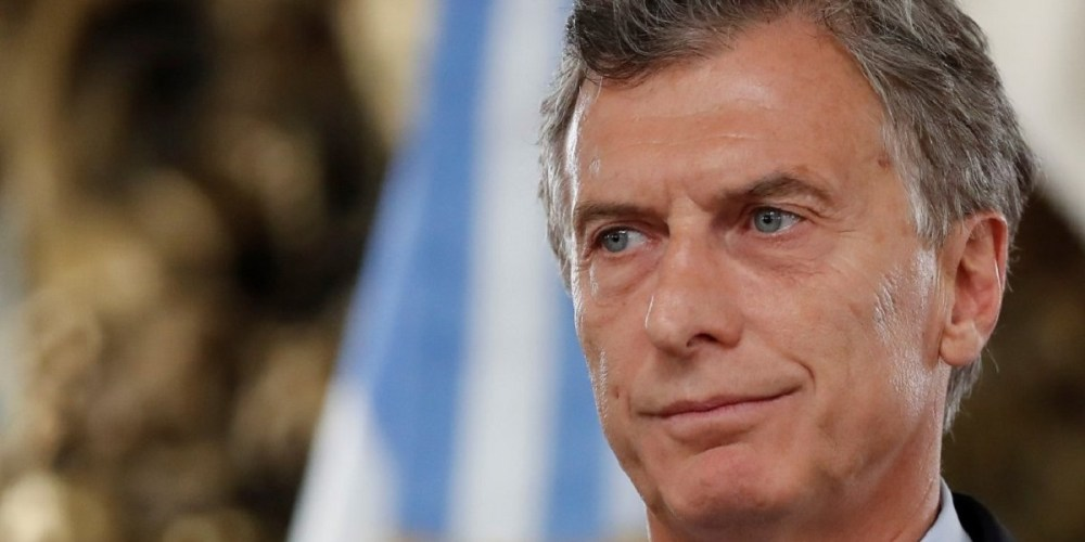 elezioni argentina 2019 primarie macri fernandez