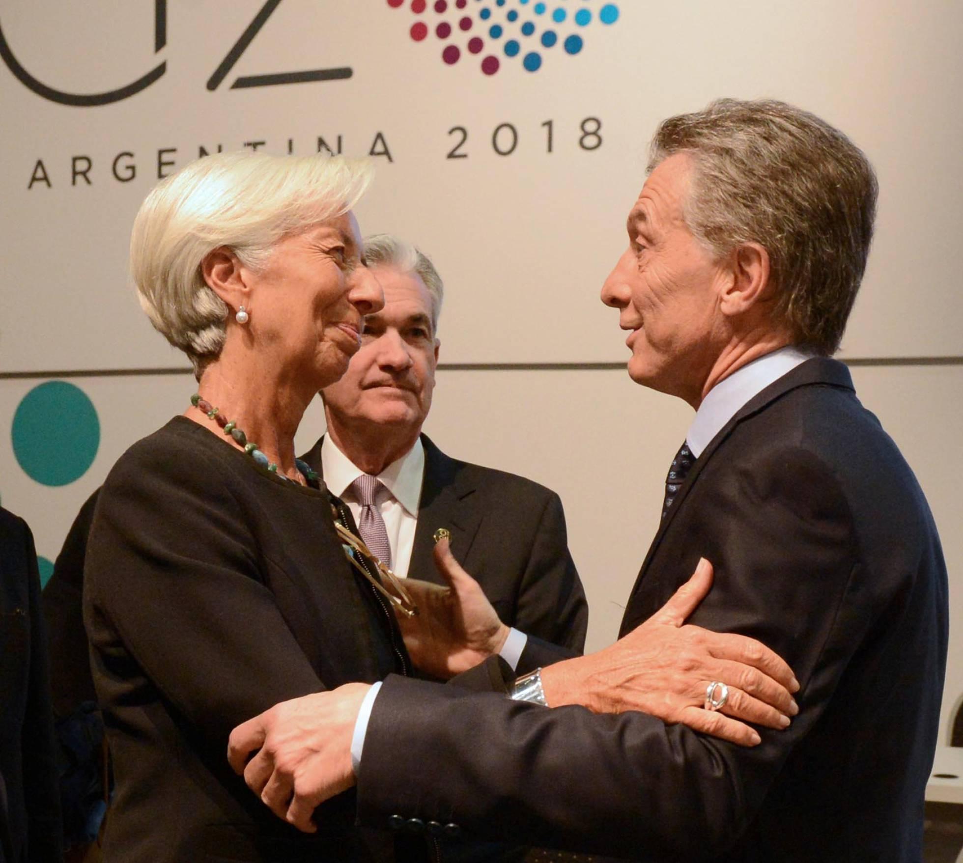 fmi argentina elezioni