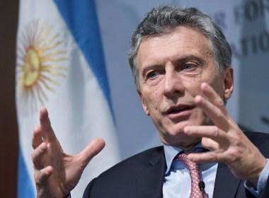 argentina elezioni macri accordo crisi