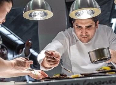 mauro colagreco chef argentino 3 stelle michelin