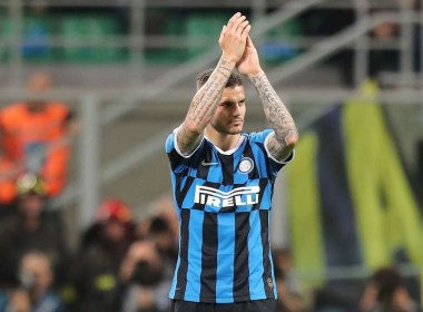 mauro icardi david beckham inter miami mls