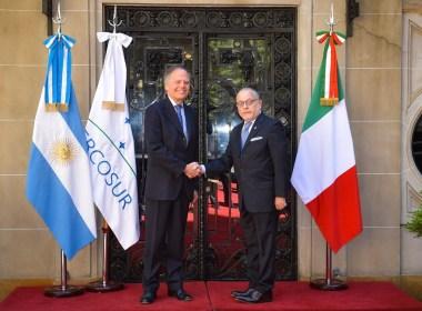 moavero milanesi buenos aires argentina