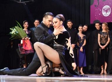 vincitori mondiali di tango 2019 campioni tango escenario