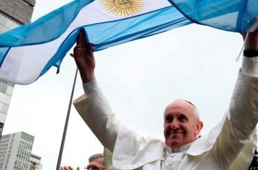 papa francesco in argentina quando 2020