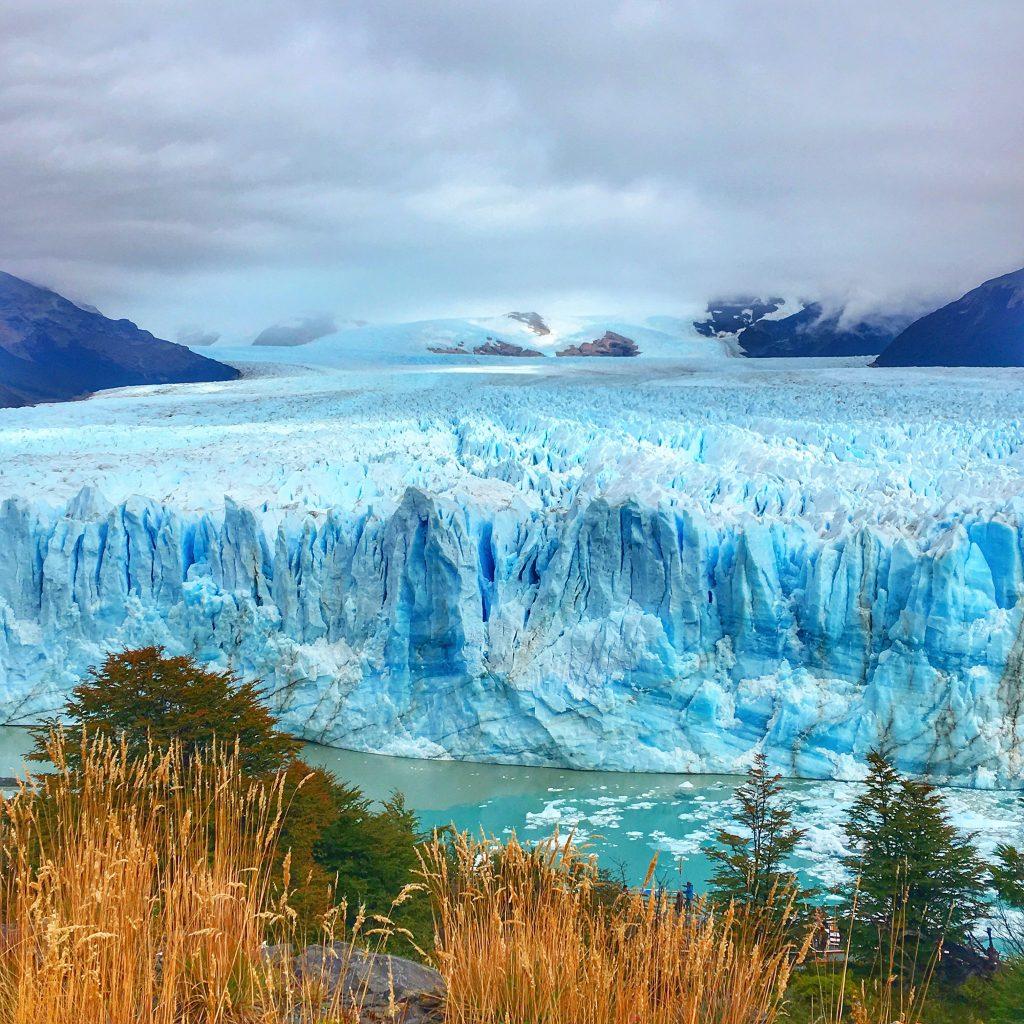perito moreno patagonia argentina 7 meraviglie naturali