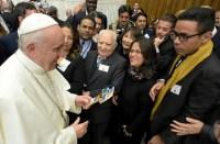 papa francesco rifugiati argentina