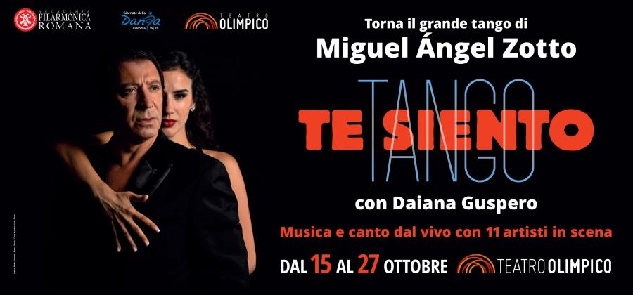 tango miguel angel zotto te siento olimpico