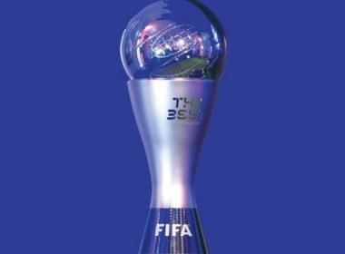 the best fifa 2019 candidati