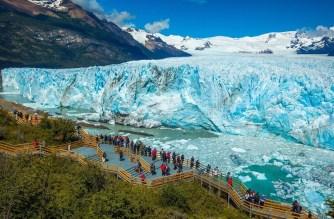 turismo argentina 2018