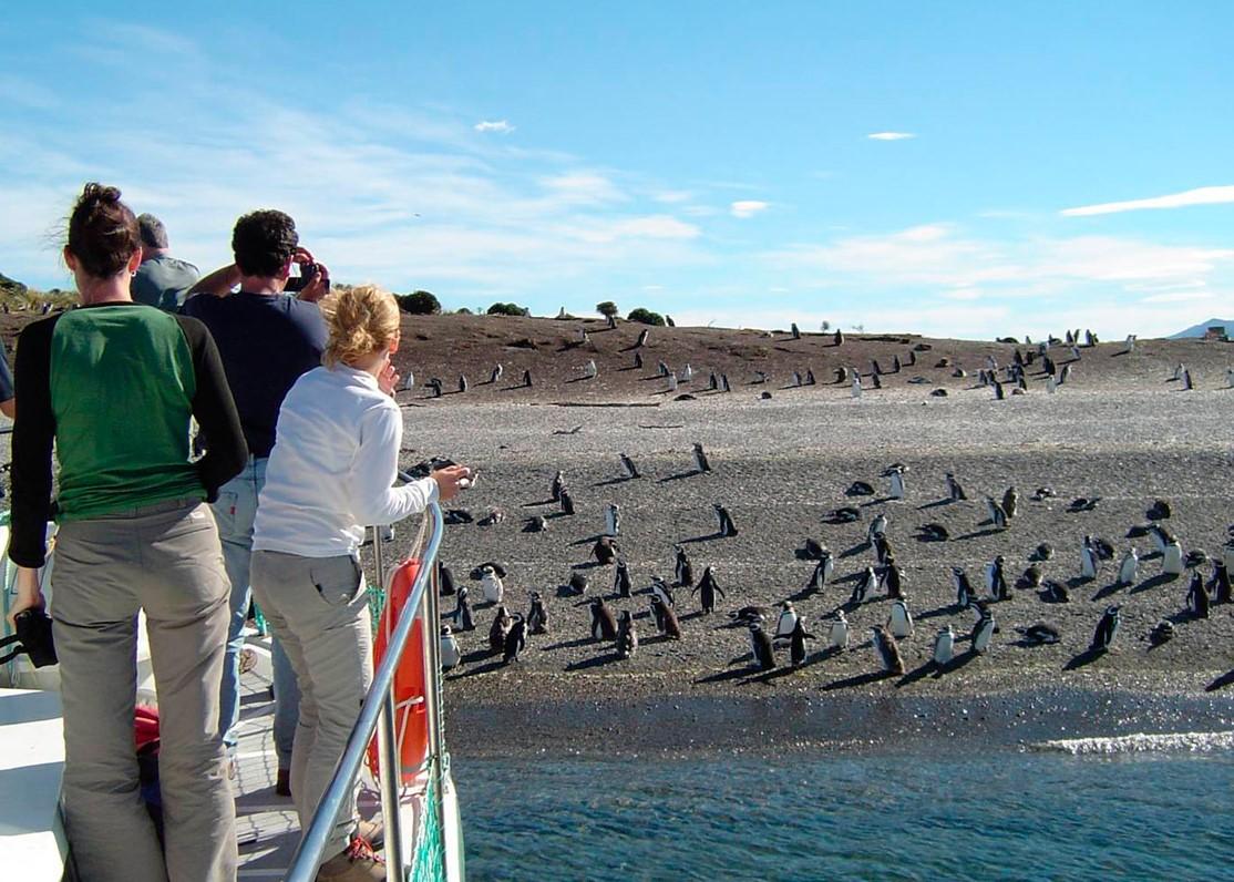 argentina turismo straniero aumento
