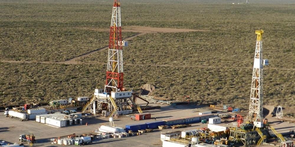 produzione petrolio in argentina vaca muerta cuenca austral
