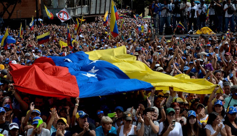 papa francesco venezuela