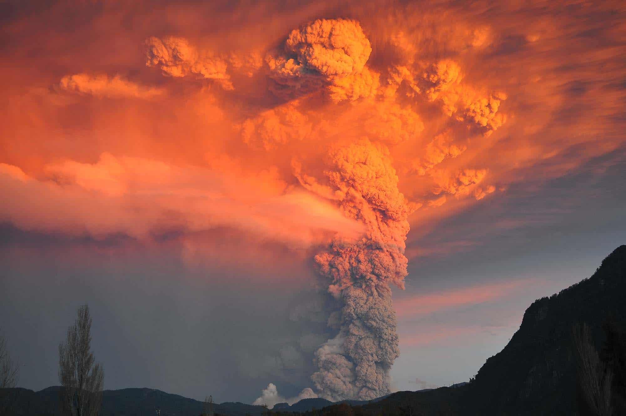 Sicurezza aerea  Aerolidar voli eruzioni vulcani