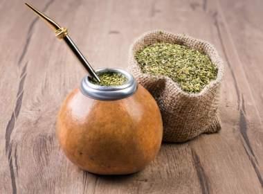 yerba mate argentina produzione export