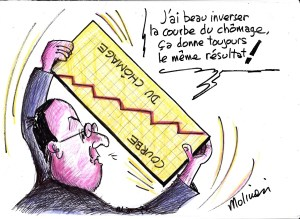 Hollande-courbe-chomage