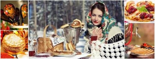 Masleniza: Butter week fest