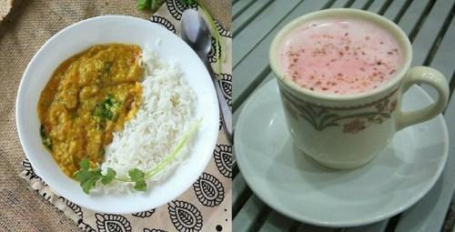Pakistanischer Koch-Workshop