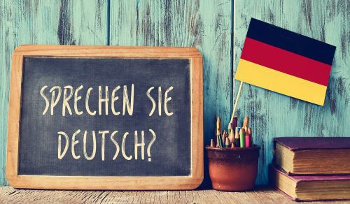 Stammtisch - Deutsch