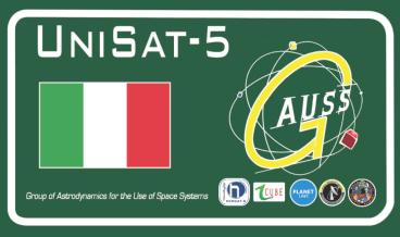 Gauss Unisat-5
