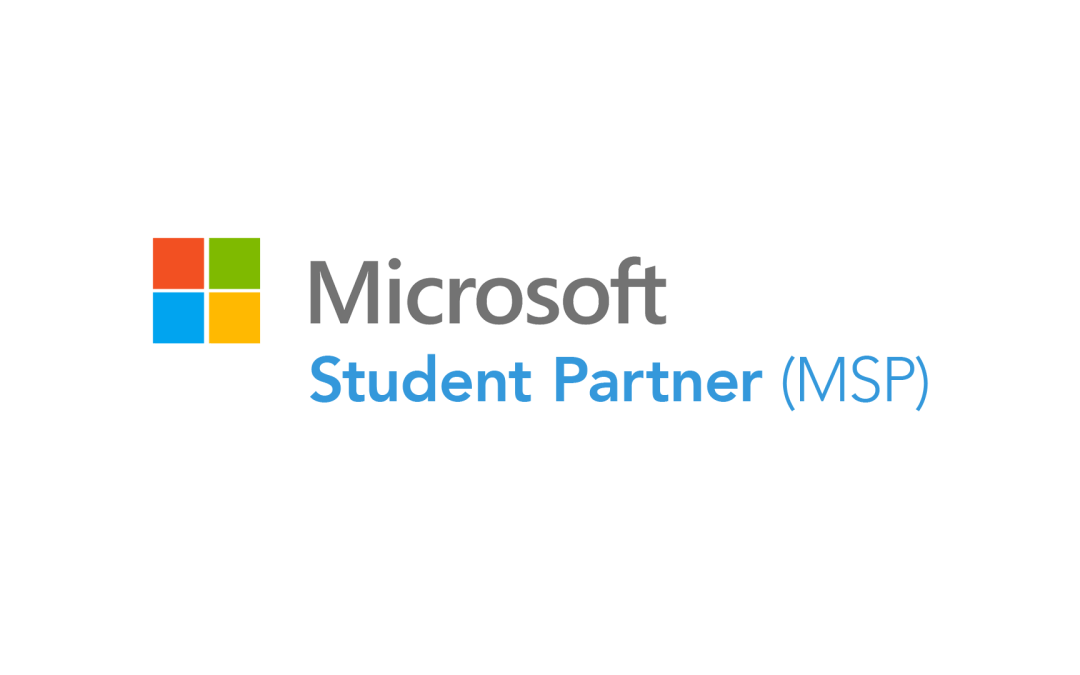 Microsoft Student Partners – Geek is the new rockstar