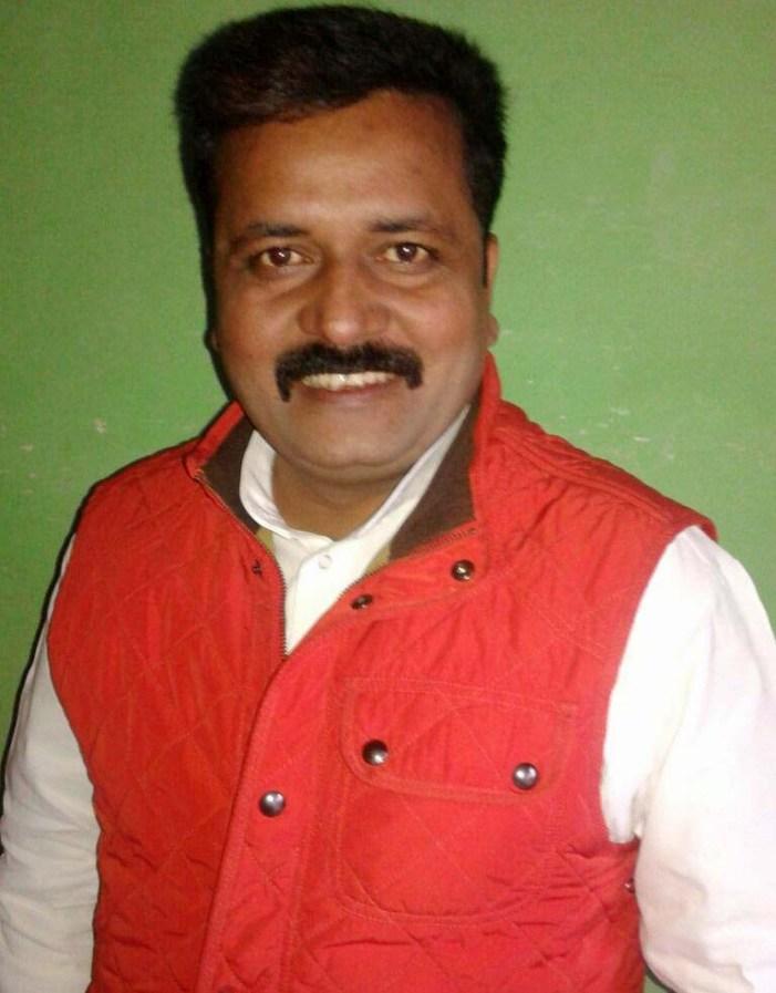 भाजपा को मजबूत करेगी कुलदीप वार्ष्णेय की यात्रा