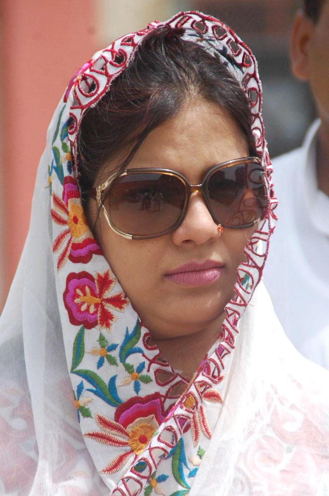 मुसलमानों, समाजवादी पार्टी को बदायूं और उत्तर प्रदेश से उखाड़ फेंको: फात्मा