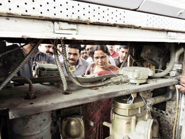 पंडित त्रिवेणी सहाय पेट्रोल पंप के साथ जिले में निकले 11 चोर, मुकदमा दर्ज
