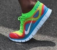 איך לבחור נעלי ריצה - נייק