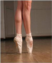 כאבי רגליים בקרב ילדים