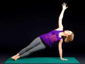 חיזוק שרירי הבטן לגב בריא