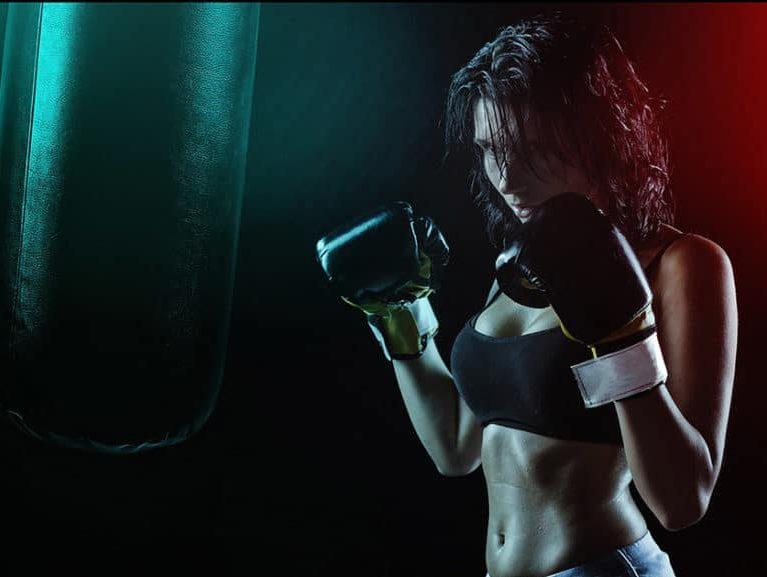 ספורט להפחתת לחץ נפשי