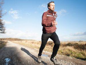 מאמץ גופני גם לאחר גיל 40