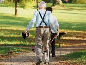 ספורט למניעת שברים בקרב מבוגרים