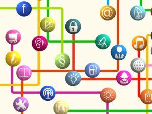 רשתות חברתיות מקוונות מזיקות לנפש