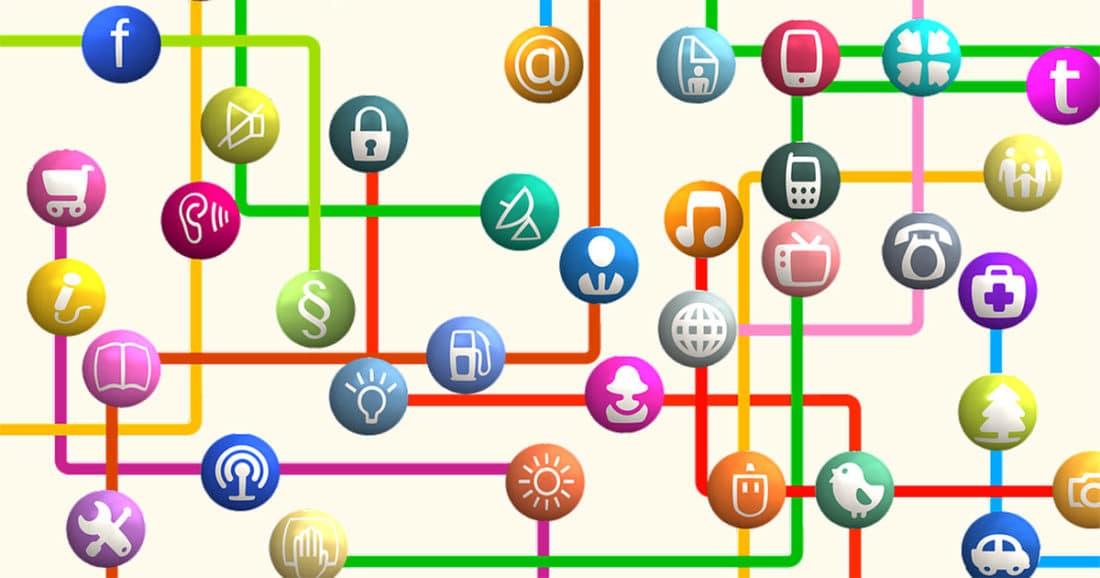 הרשת החברתית עלולה להזיק