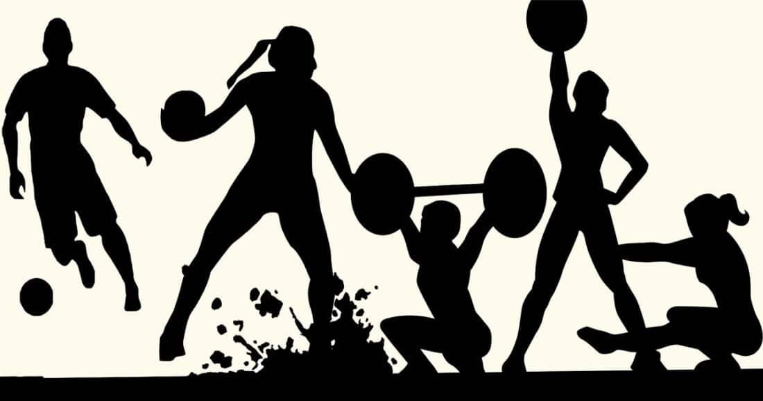 ספורט בגיל הצעיר צריך להיות מגוון