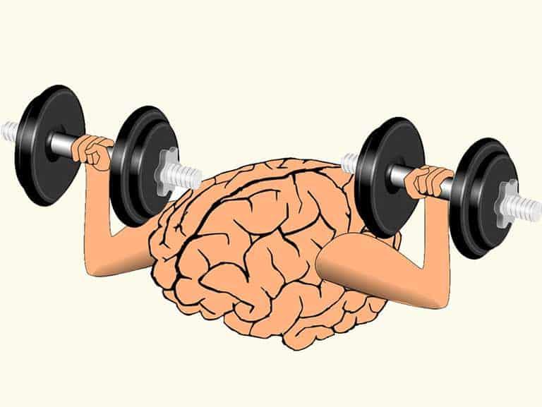 אימוני כוח משפרים את הזיכרון