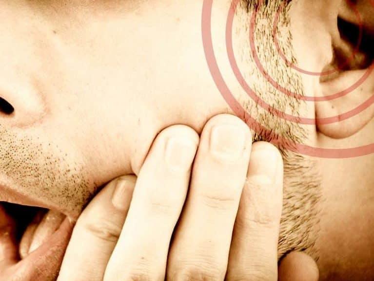 דלקת בלסת: גורמים אבחון וטיפול
