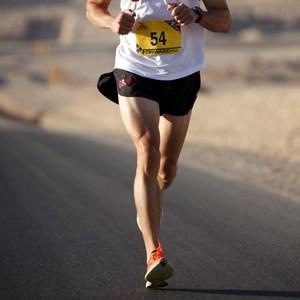 יציבה לקויה ופציעות ריצה