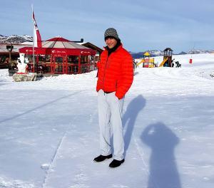מה כואב לכם – גיליון הסקי השנתי