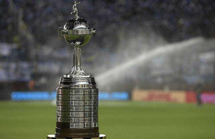 Resultado de imagem para Taça Libertadores