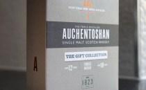 Auchentoshan Whisky Gift Box