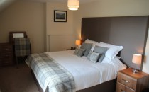 The Glengoyne Bedroom