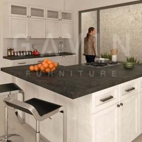Desain 3D Kitchen Set Pak Burkin Bintaro