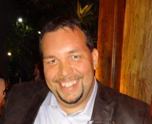 Gavin Smith Media Marketing Entrepreneurship Consullting