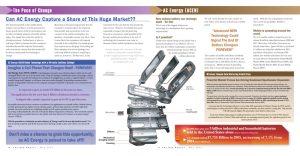 Roy Report - AC Energy Article 3 - 2007 Gavin P Smith