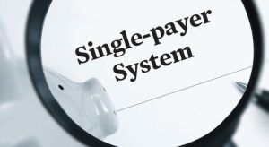 Gavin P. Smith - Single Payer Short Analysis