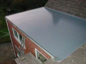 FLAT ROOFS (Colchester, Essex)