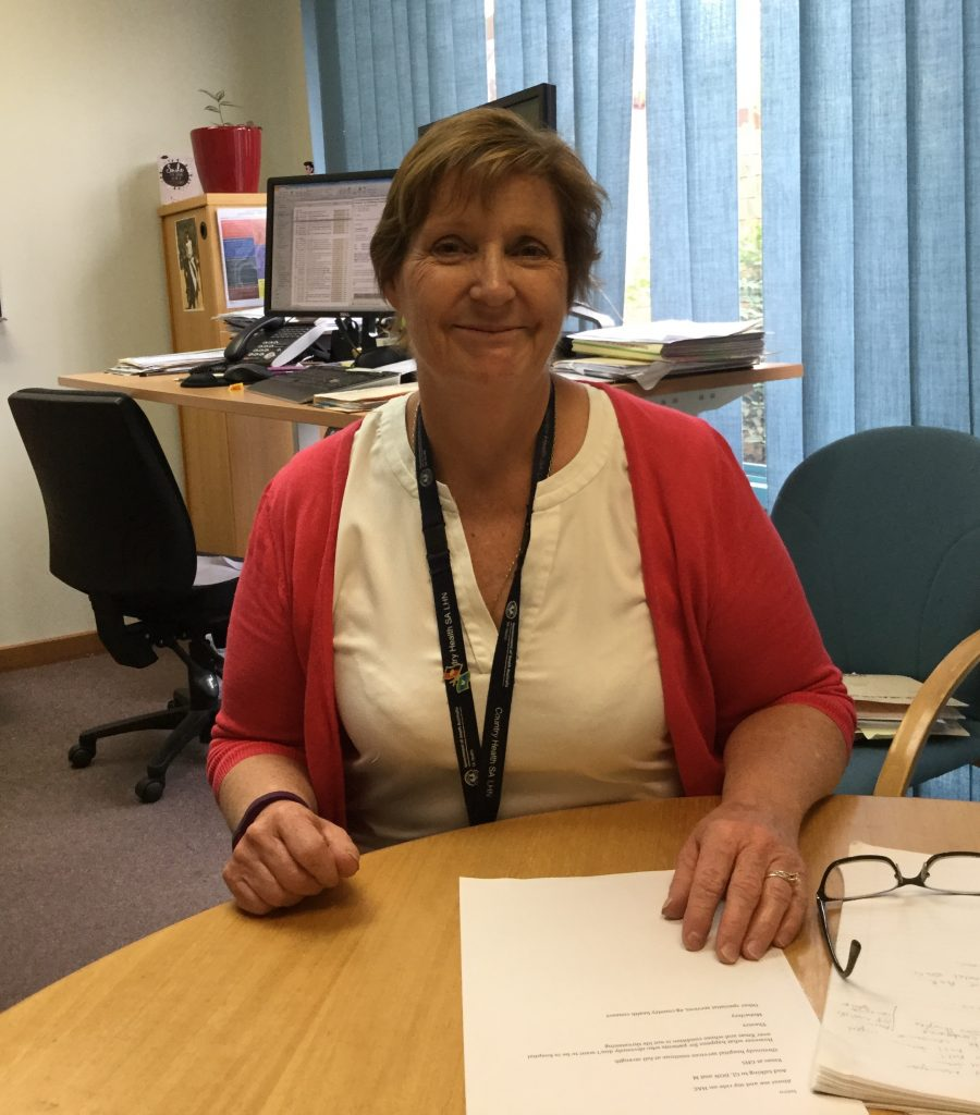 Changes at Gawler Health Services