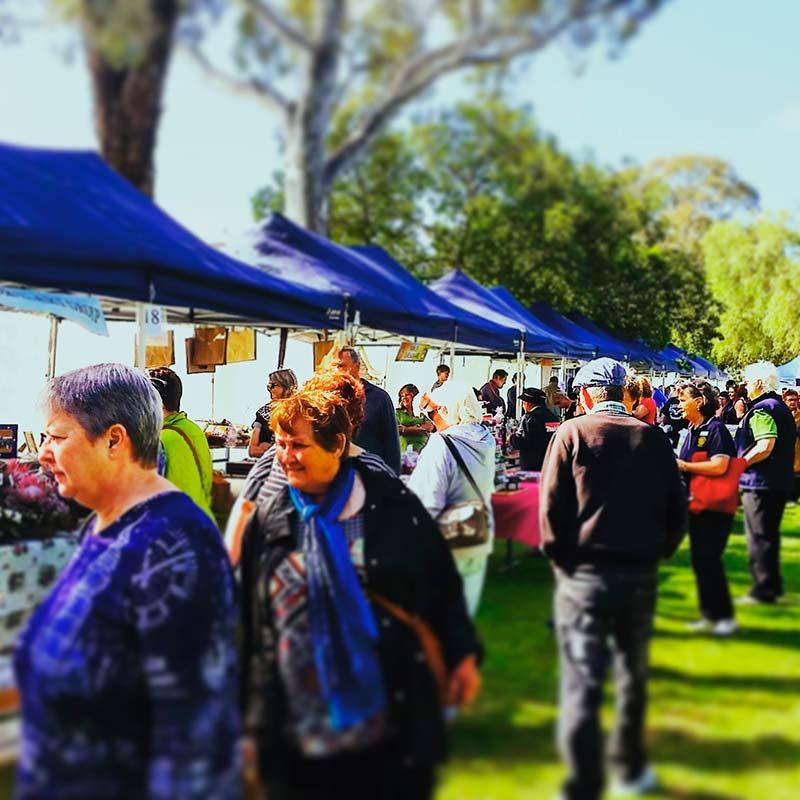 The Rotary Gawler Village Fair 2016 Gallery